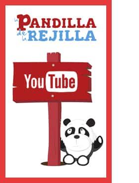 La Pandilla de la Rejilla en Youtube