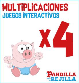 Juego Interactivo para Multiplicar Tabla del 2