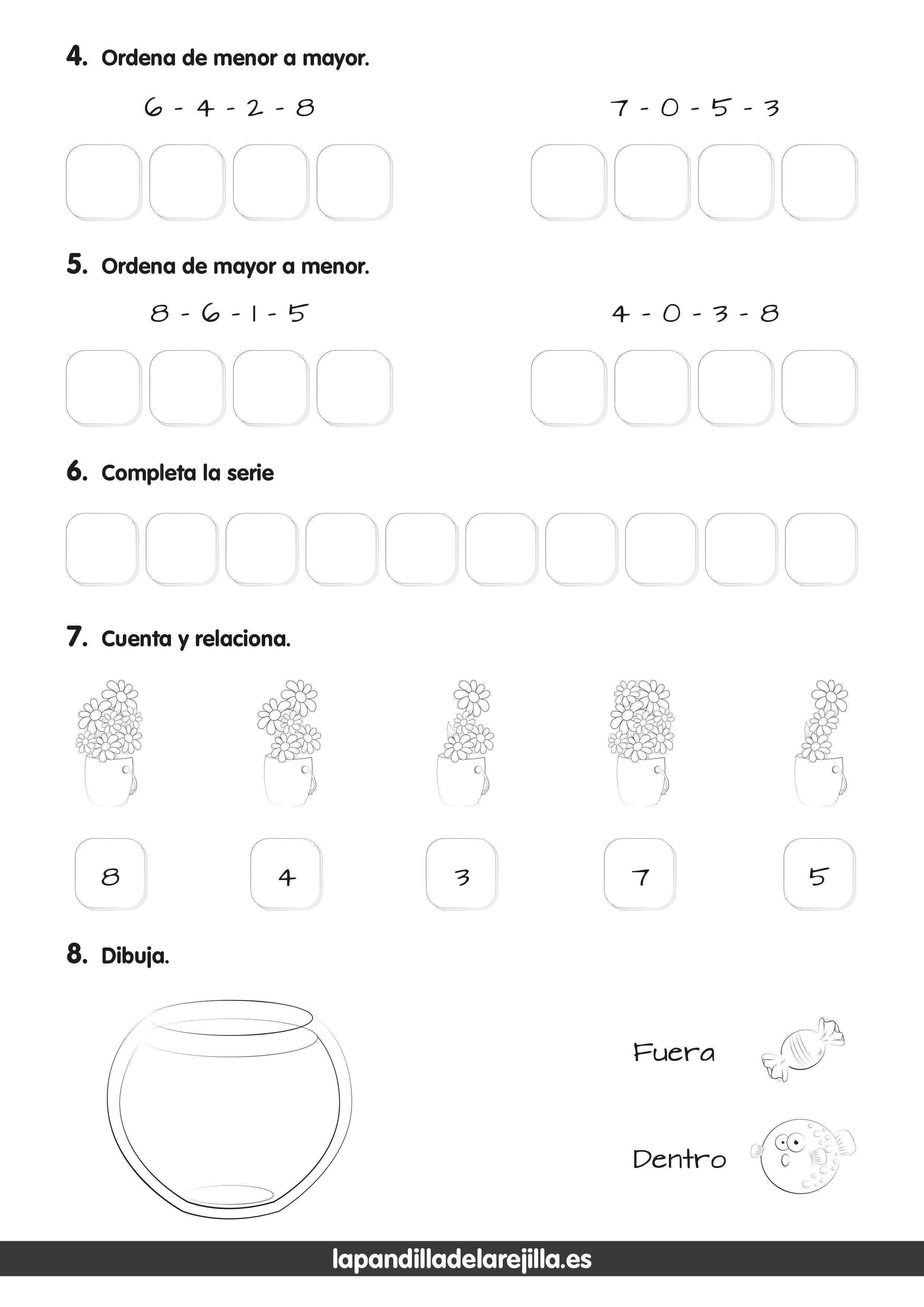 Examen Primero ABN